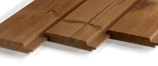 تعریف چوب ترمووود گونه کاج