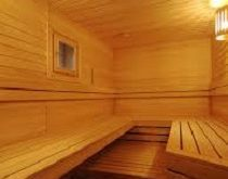 چوب ترمووود سونا خشک