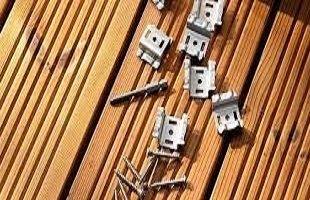 روش نصب زیر سازی چوب نما و چوب ترمو