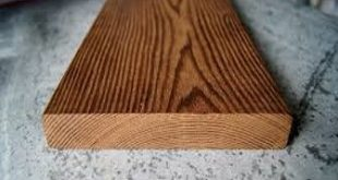 ترموود بست چوب