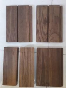 ترمووود عش بست چوب